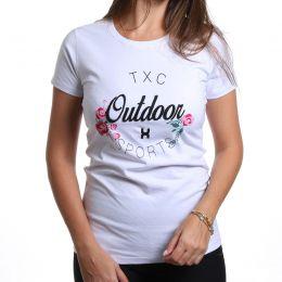Camiseta TXC Brand 4225