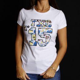 Camiseta TXC Brand 4226