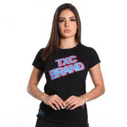 Camiseta TXC Brand 4323
