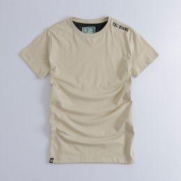 Camiseta TXC Brand areia 1190