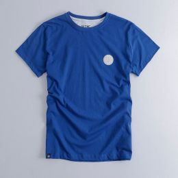 Camiseta  TXC Brand  Azul Royal 1186