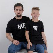 Camiseta  Infantil TXC Brand  Pai e Filho 002
