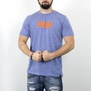 Camiseta TXC  Brand azul mescla 1147