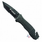 CANIVETE SMITH & WESSON EXTREME OPS MANUAL - SWFR2S