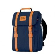 Mochila TXC Brand Backpack Marinho - M005