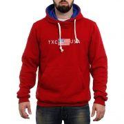 Moletom TXC Brand 3050