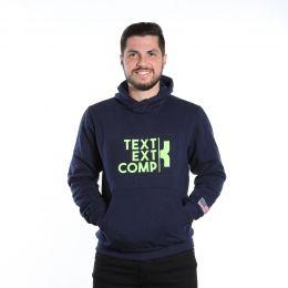 Moletom TXC Brand 3090