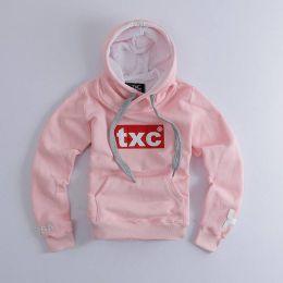 Moletom TXC Brand feminino 9005