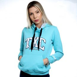 Moletom TXC Brand feminino 9009