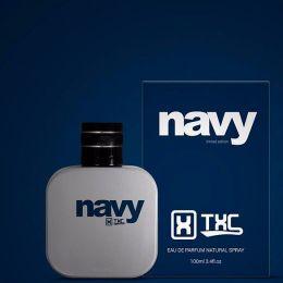 Perfume TXC Brand Navy