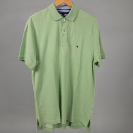 Polo TOMMY HILFIGER vd