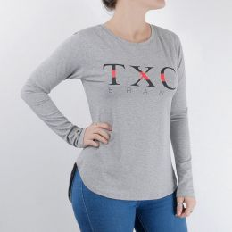 T-Shirt TXC Brand 4196