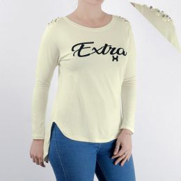 T-Shirt TXC Brand 4197