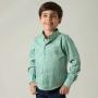 Camisa TXC Brand Infantil Manga Longa 17067I