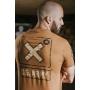 Camiseta   TXC Brand 19272 Army Drop