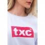 Moletom TXC Brand 9093