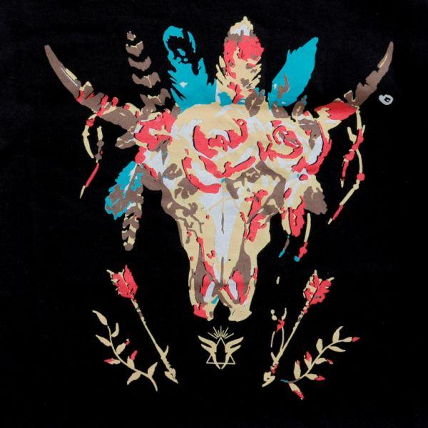 Babylook Flynger Skull Arrows FLY129