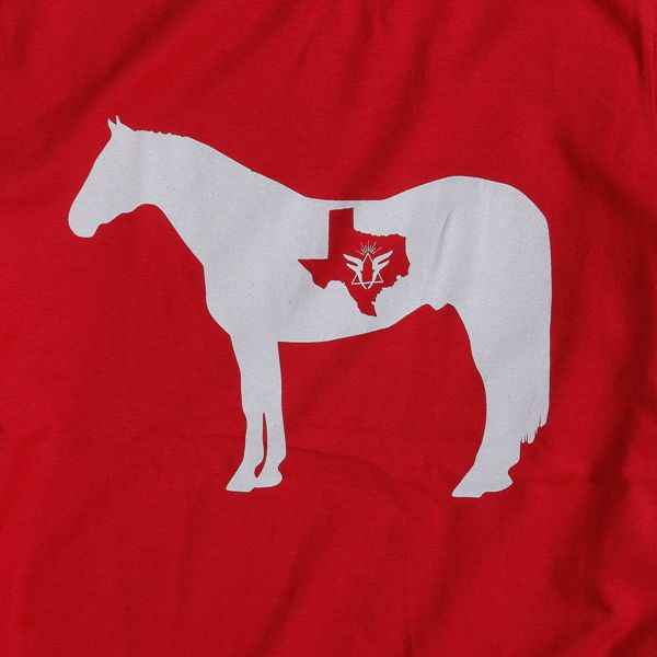 Babylook Horse Texas Flynger fly-134