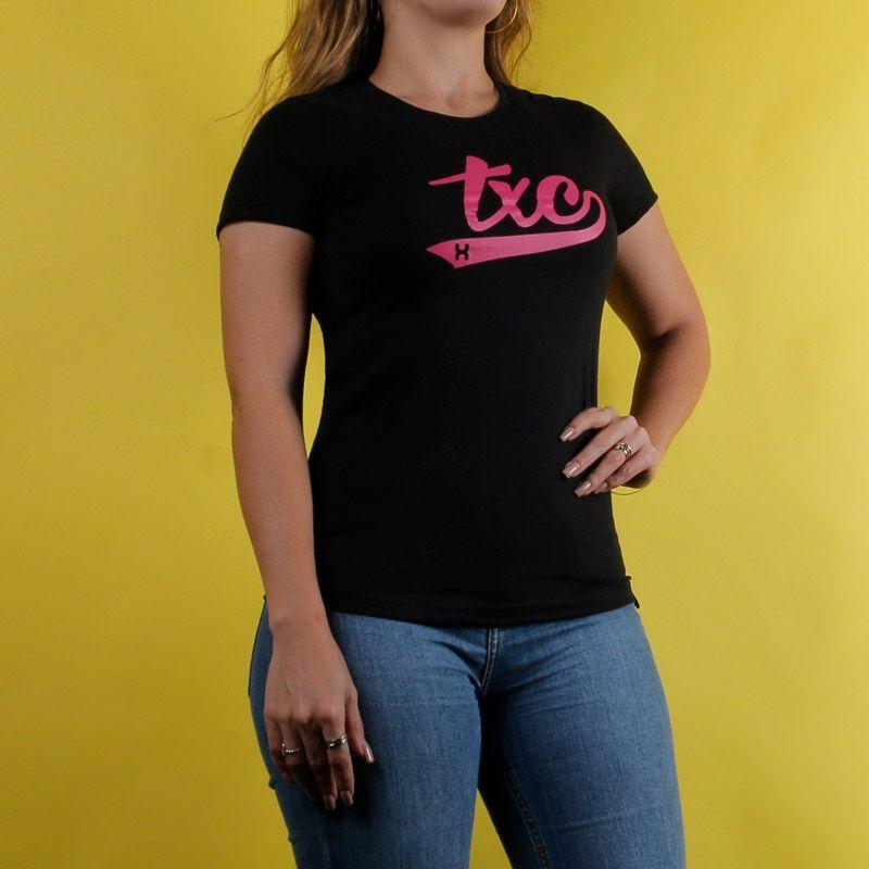Camiseta TXC Brand 4174
