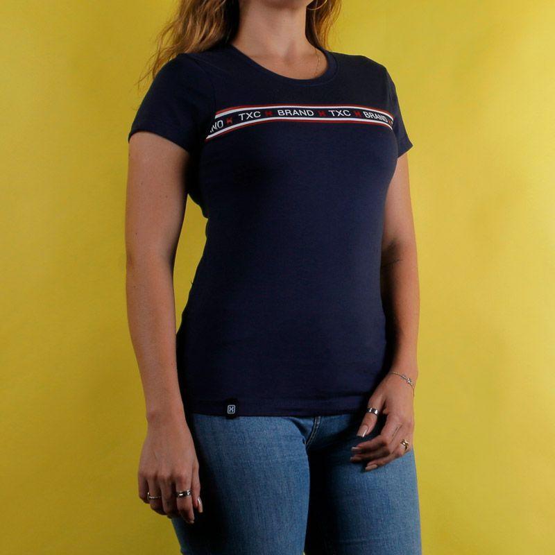 Camiseta TXC Brand 4192