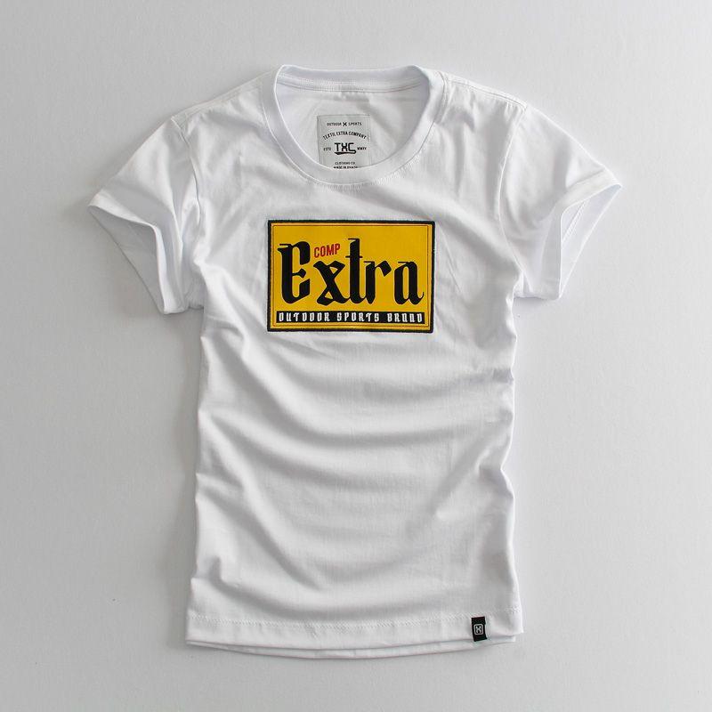 Babylook TXC Brand branca 4064