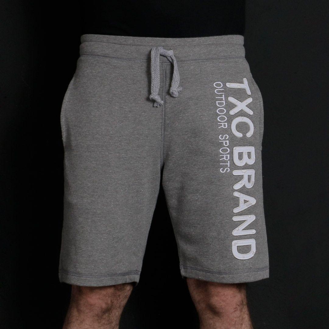 Bermuda TXC Brand moletom 8076