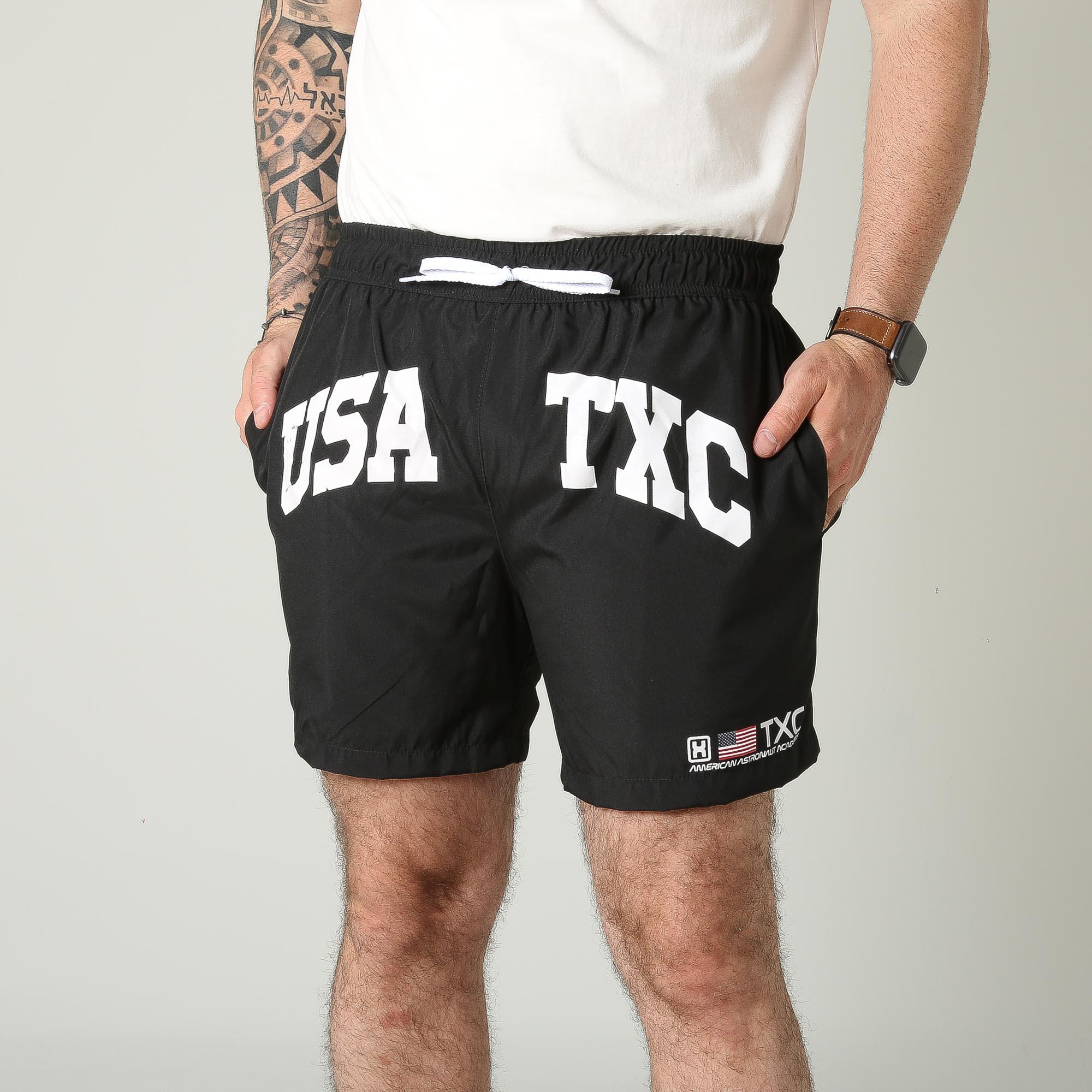 Bermuda TXC Brand Tactel 8146