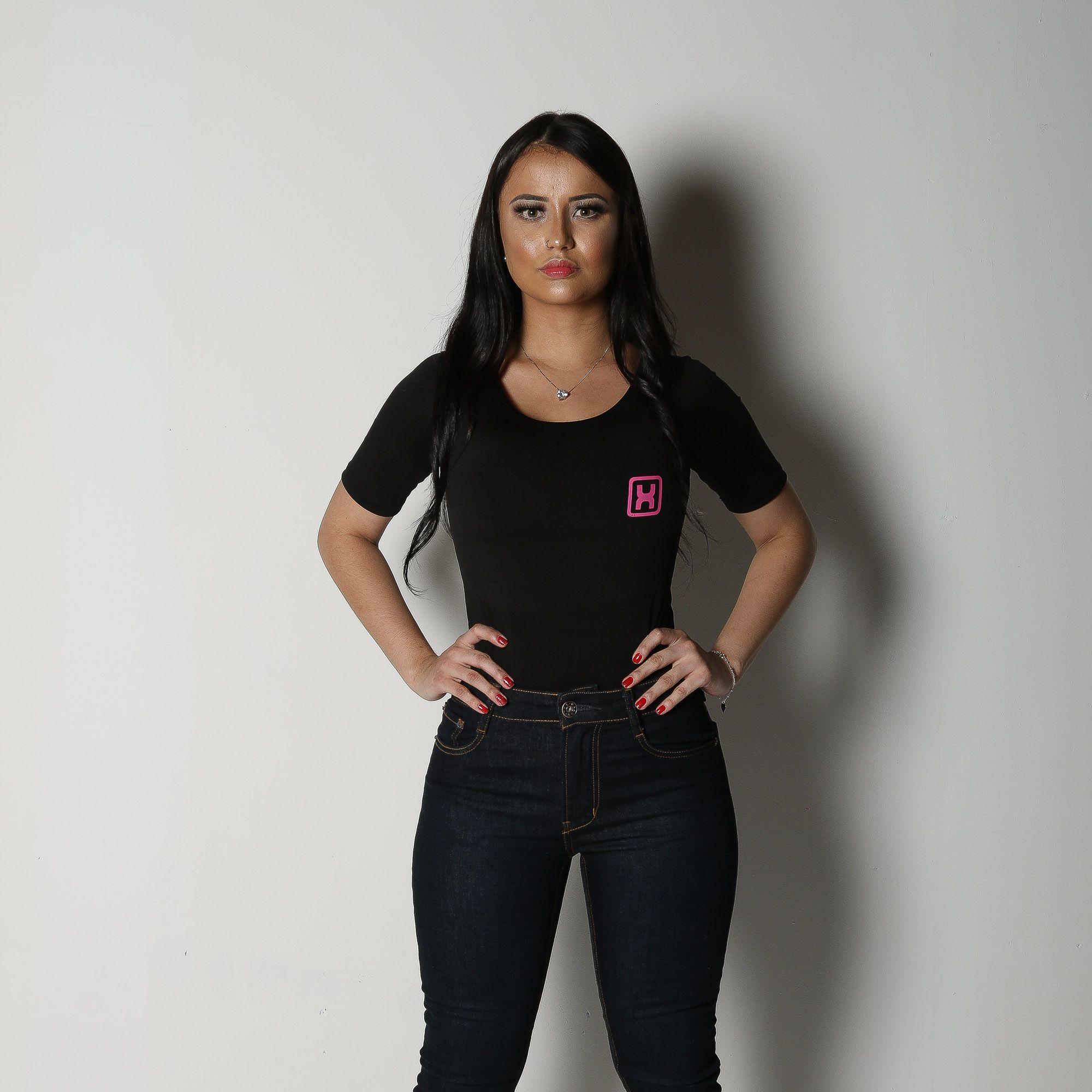 Body TXC Brand 4606