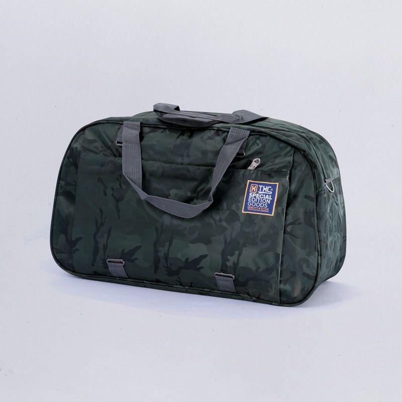 Bolsa TXC Brand camuflada B018