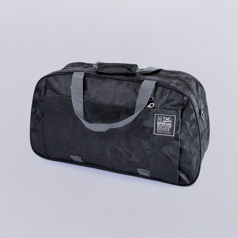 Bolsa TXC Brand camuflada B019