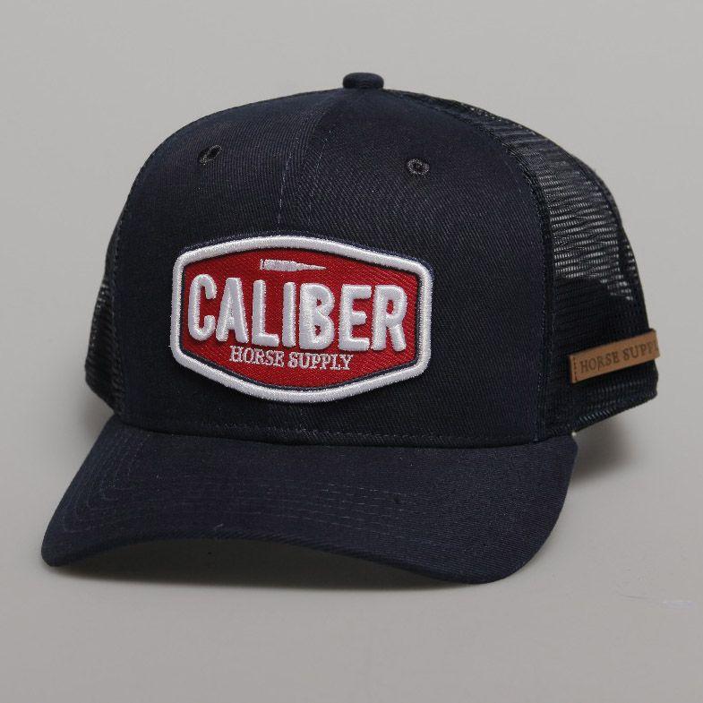 Boné CALIBER aba curva C56