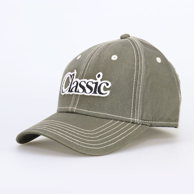 Boné Classic Verde BC03
