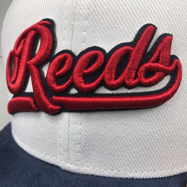 Boné Reeds aba curva rd102
