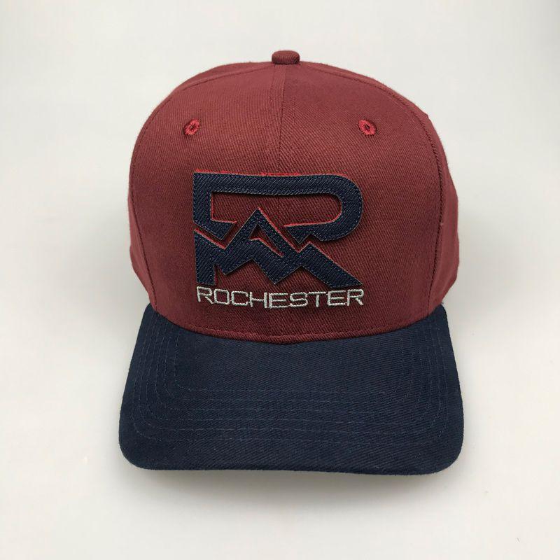 Boné Rochester aba curva r102