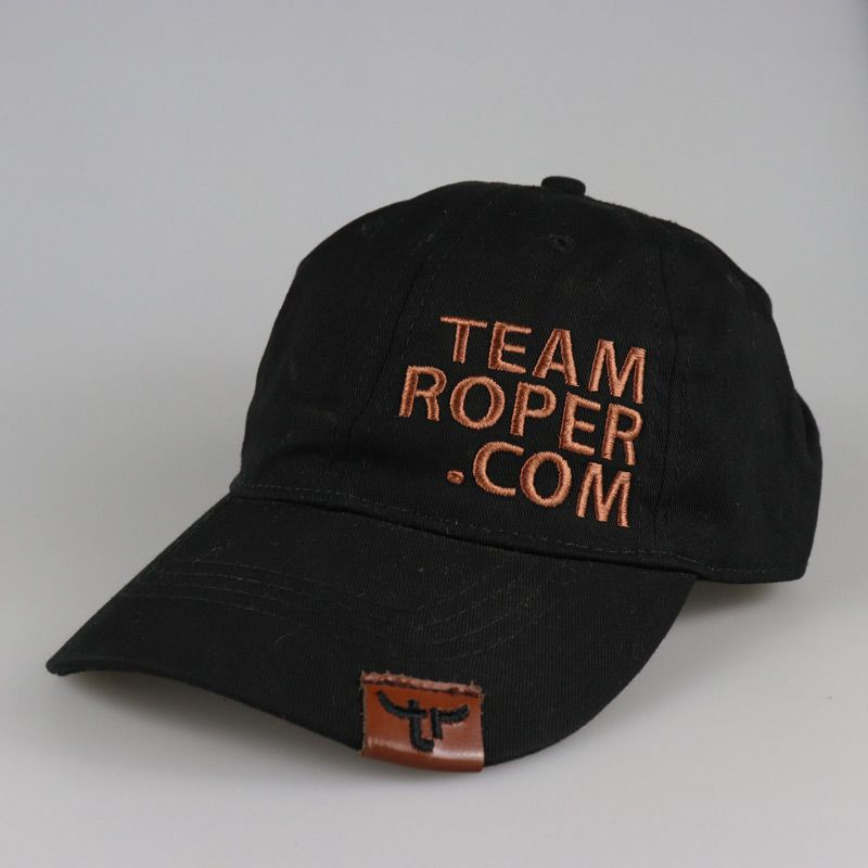 Boné ROPER Preto BR02