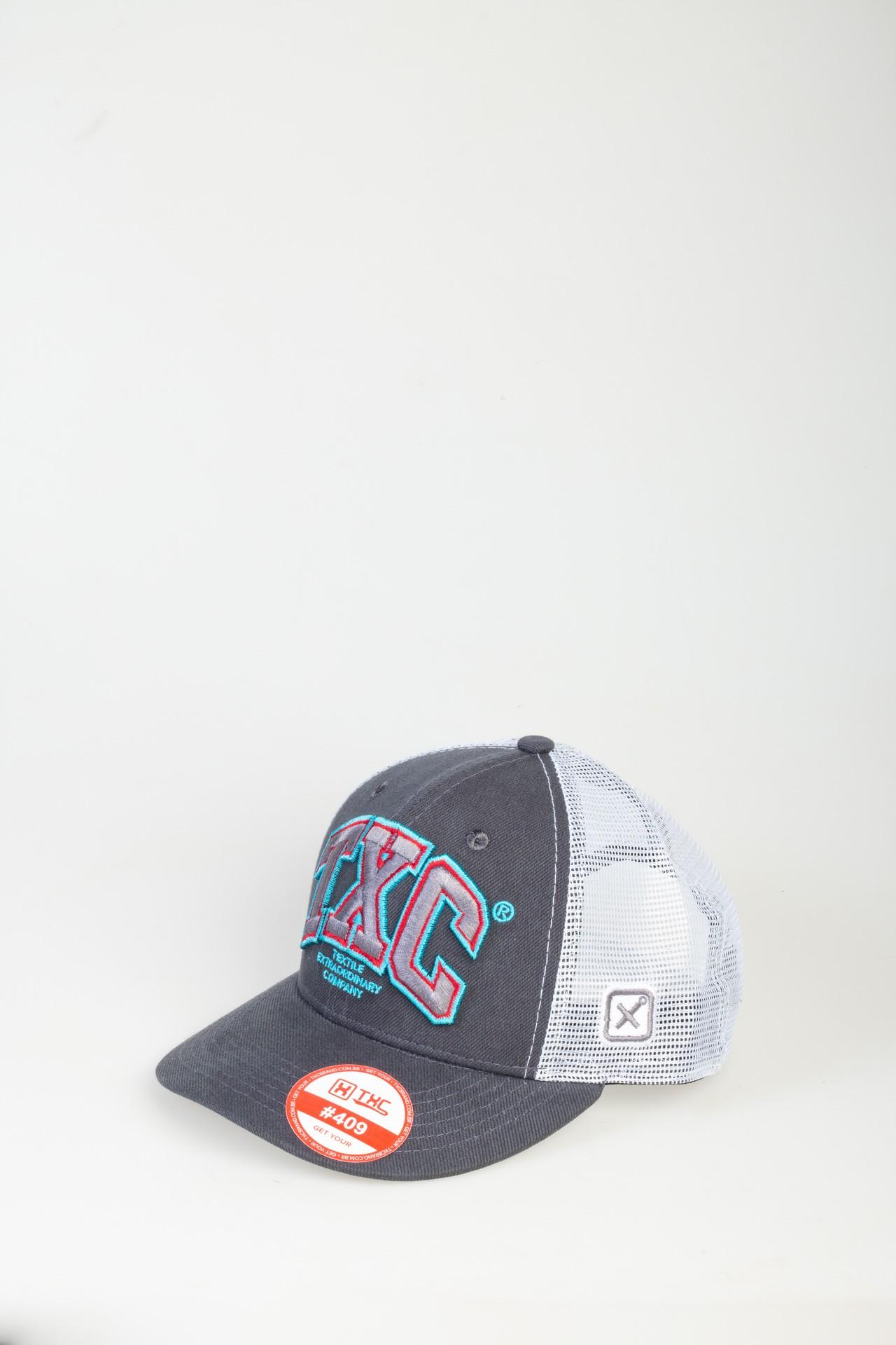 Boné TXC Brand Aba Curva  1005C