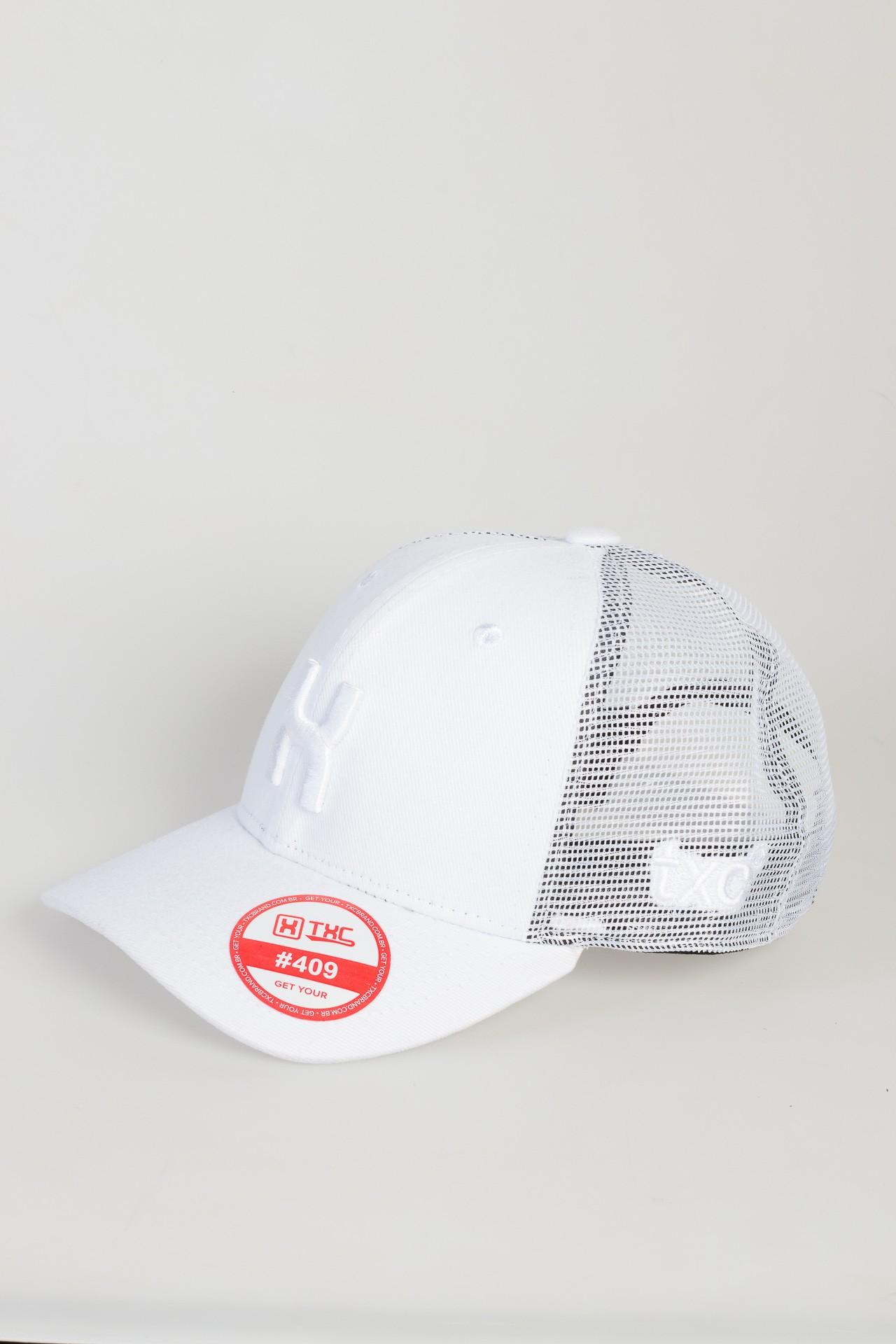 Boné TXC Brand Aba Curva 1036c