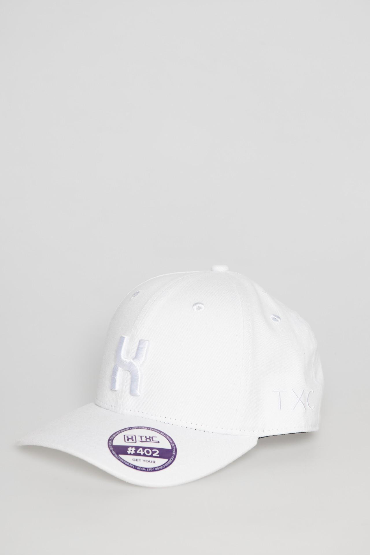 Boné TXC Brand Aba Curva 1064C