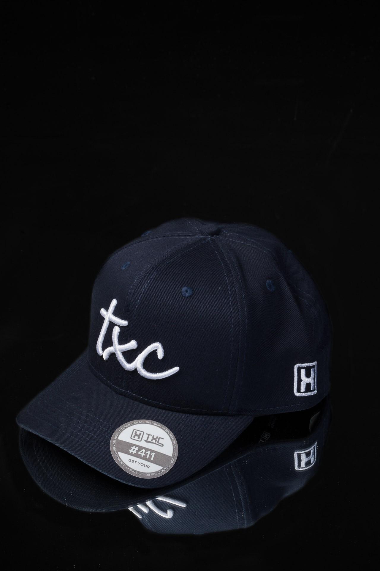 Boné TXC Brand aba curva 1079C