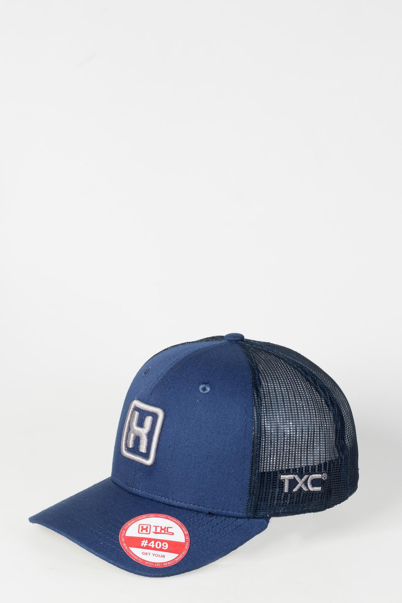 Boné TXC Brand Aba Curva 11133C