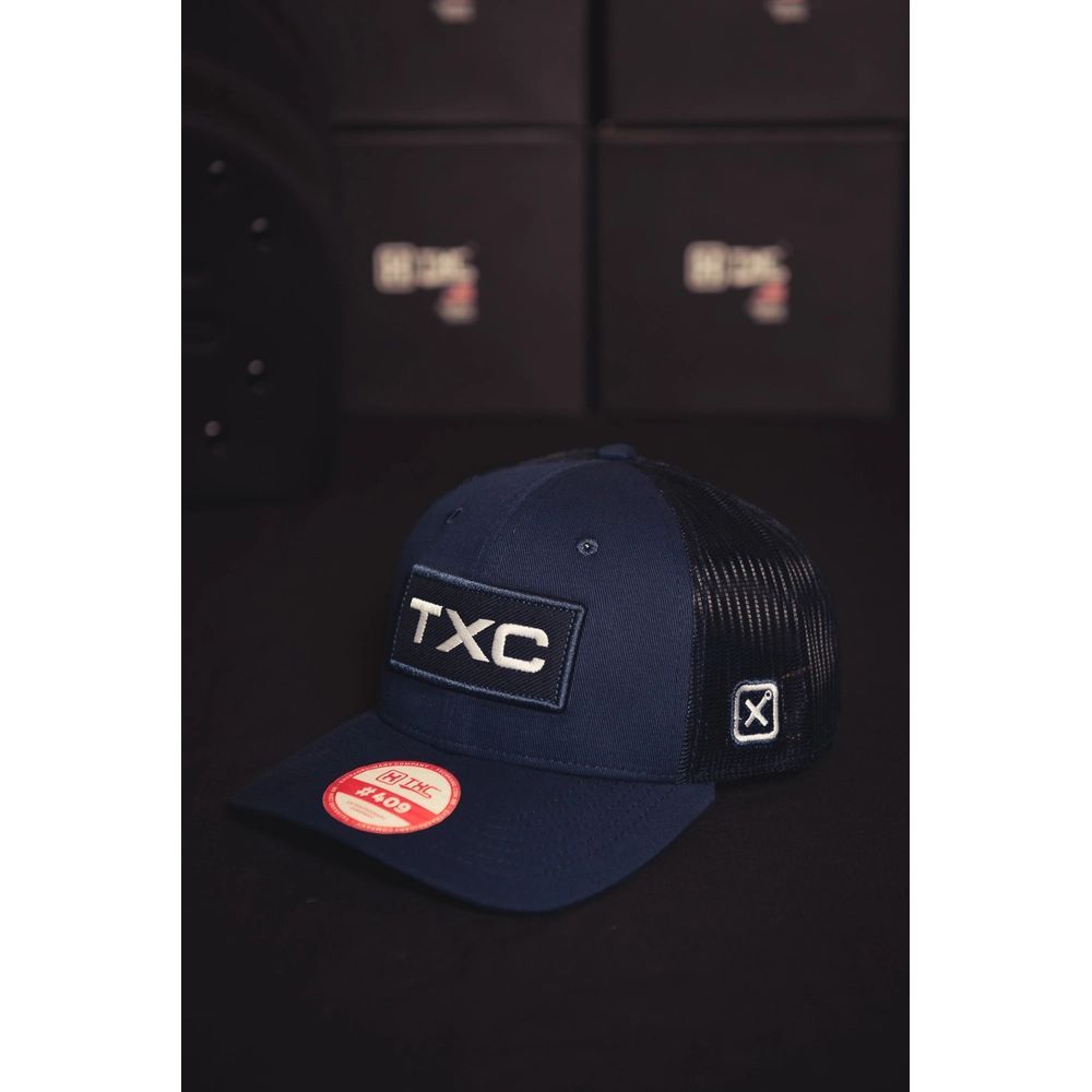 Boné TXC Brand aba curva 11192C