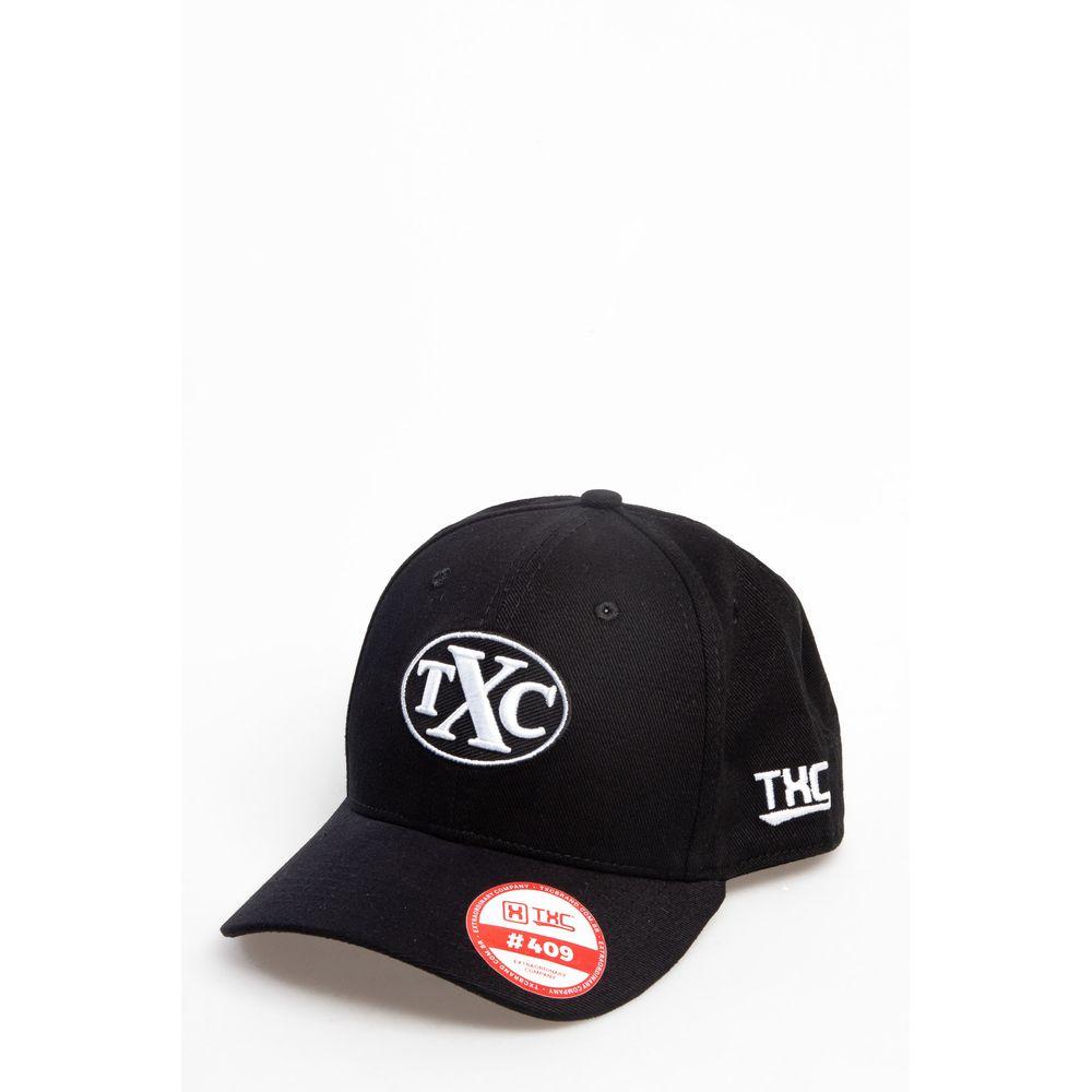 Boné TXC Brand aba curva 124C