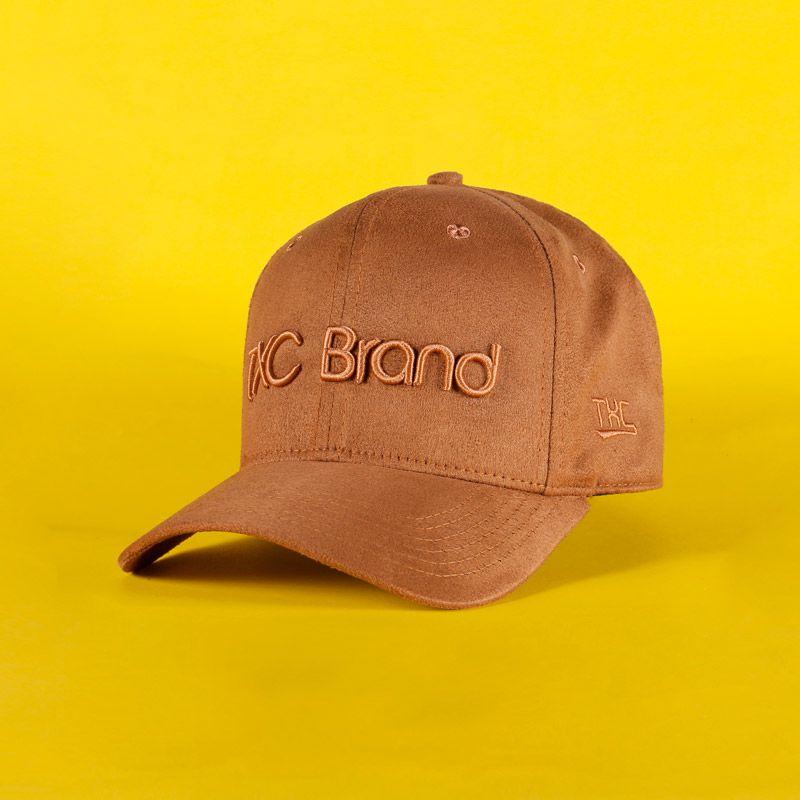 Boné TXC Brand aba curva 267BC