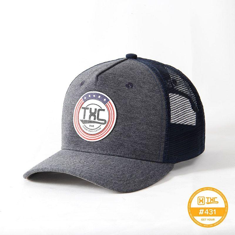 Boné TXC Brand aba curva 303C
