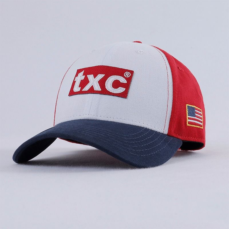 Boné TXC Brand aba curva 358C