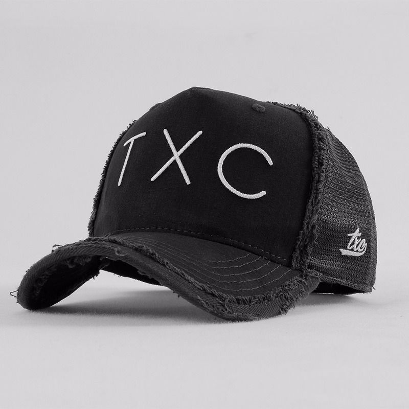 Boné TXC Brand aba curva 362C