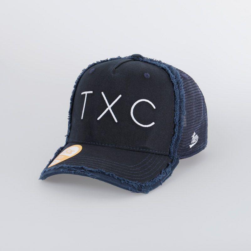 Boné TXC Brand aba curva 365C
