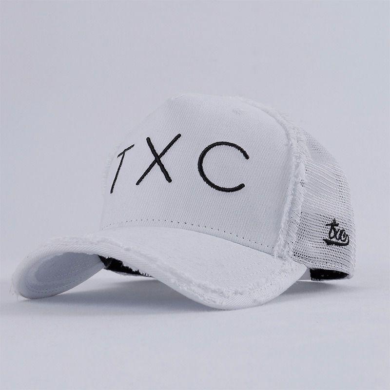 Boné TXC Brand aba curva 366C