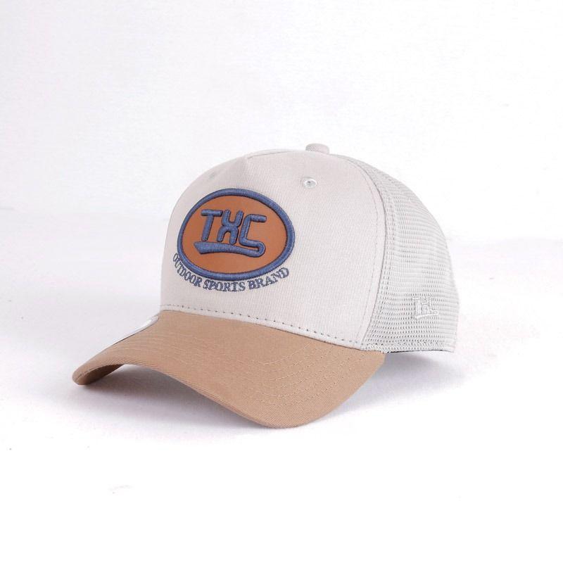 Boné TXC Brand aba curva 373C