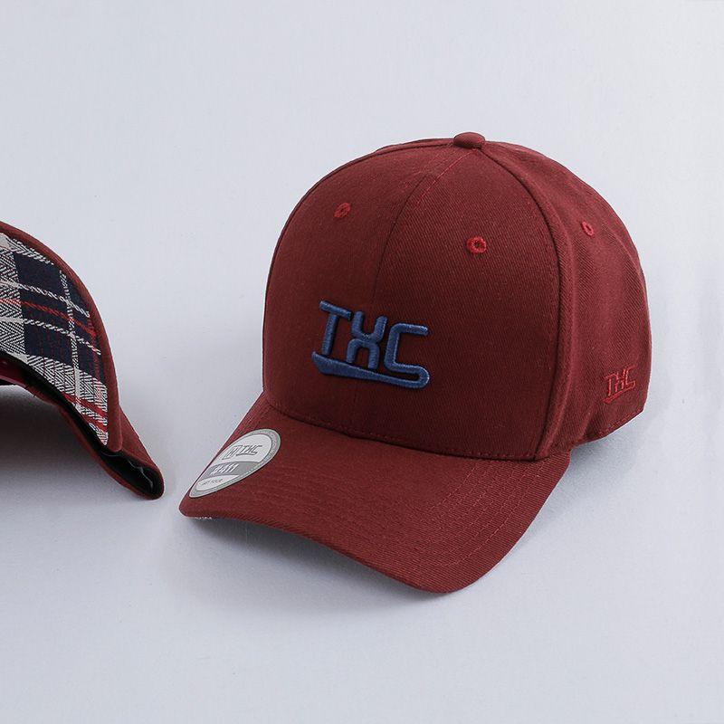 Boné TXC Brand aba curva 382c